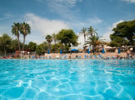 Hotel Photo: Camping Vilanova Park
