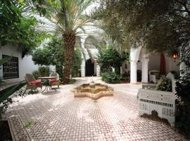 Hotel photo: Riad Ifoulki
