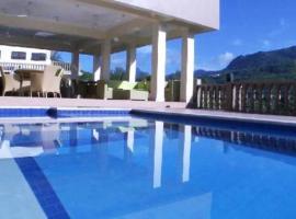 Hotel photo: BayView Seychelles