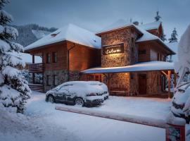 Hotel photo: Apartmany Solum