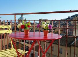 Hotelfotos: Castel Sant'Angelo sea view