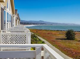 Hotel photo: Beach House Half Moon Bay