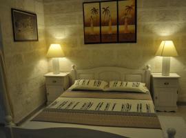 Hotel photo: White Coconut Studio