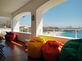 รูปภาพของโรงแรม: Allmar Hostel