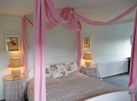 Hotel photo: Das Bärenhaus