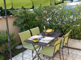 Foto do Hotel: L'Algue Marine