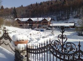 Hotel Photo: Hotel Ristorante La Bocchetta