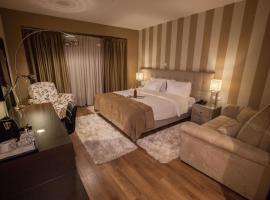 Hotel near Thrace