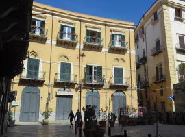 Foto di Hotel: Home Maletto