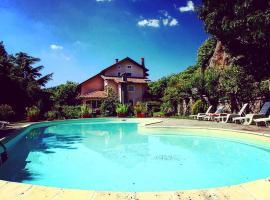 Hotel Photo: Hotel Parco Erosa