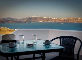 מלון צילום: Pancratium Villas & Suites
