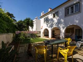 Hình ảnh khách sạn: Cascais Boutique Hostel