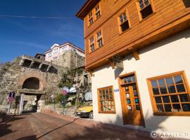 Hotel Photo: Denizer Pansiyon
