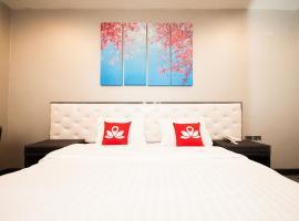 Hotel photo: ZEN Premium Sukhumvit 33