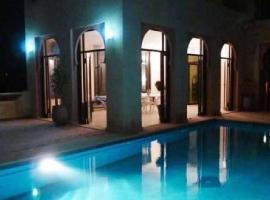 Hotel Photo: Villa Miramar