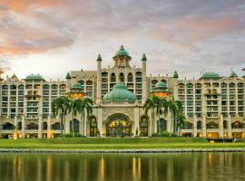 Hotel photo: Palace of the Golden Horses
