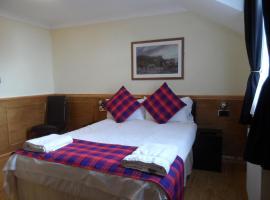Hotel photo: Bala House