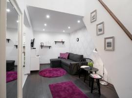 Фотографія готелю: d.Five Elegant Apartment at Synagogue