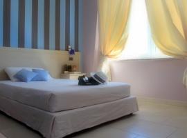 A picture of the hotel: Hotel del Mare