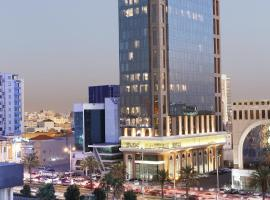 Hotel photo: Ascott Tahlia Jeddah