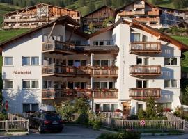 Hotel Photo: Ciasa Anteriol