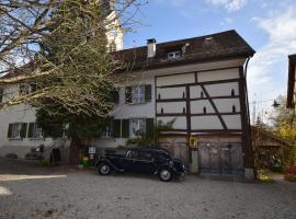 Hotel near Švýcarsko