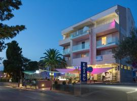 Hotel photo: Apartments Lofiel