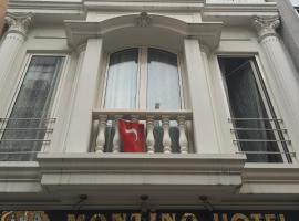 Zdjęcie hotelu: Montino Hotel