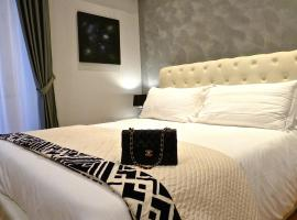 Hotel photo: RELUX Rome Exclusive Living B&B