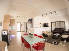 Hotel photo: Olivier Residence