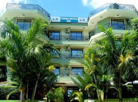 Hotel Photo: Lenana Hotel