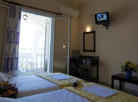 Hotel near ザキントス島
