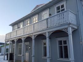 Hotel near Akureyri
