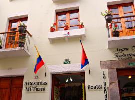 A picture of the hotel: Hotel la Ronda