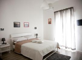 Фотографія готелю: Affittacamere Porta Del Vento