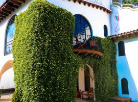 Hotel Photo: Colibri Hotel B&B