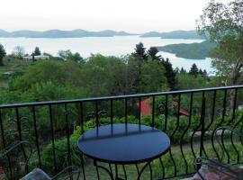 Hotel photo: Guesthouse Mitsiopoulou