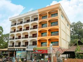 Hotel photo: Hang Tep Hostel
