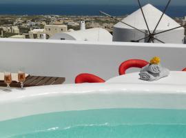 Hotel photo: Drops Villas