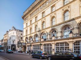 호텔 사진: Mercure Bristol Grand Hotel