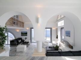 מלון צילום: Beautiful Oia Villa