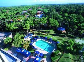 Hotel Photo: Grand Hotel Golf
