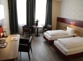 A picture of the hotel: Alexander Business Hotel Hannover City