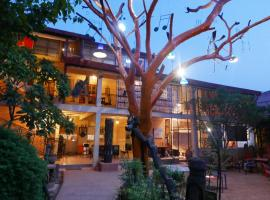 Hotel photo: Villa Yiri Suma