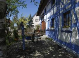 Hotel Photo: Landhotel Elfenhof