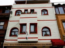 Foto do Hotel: Ararat Hotel