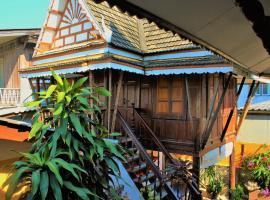 Hotel near Хуа Хин