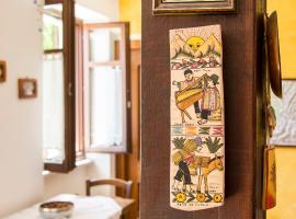 Hotel Photo: Agriturismo Erbaluna