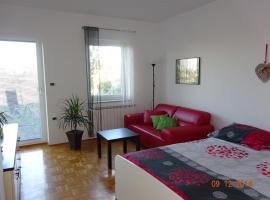 A picture of the hotel: Apartment Green Olives