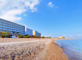Hotel Photo: Mediterranean Hotel